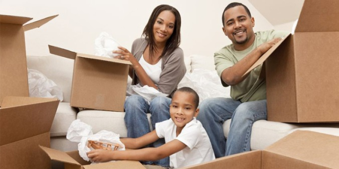 Tips on getting your rental ready for new tenants